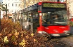 Immer mehr fahren mit dem Stadtbus