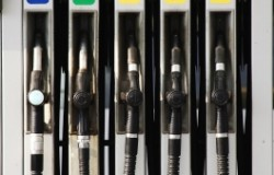 Zapfsäule_Hohe Treibstoffpreise