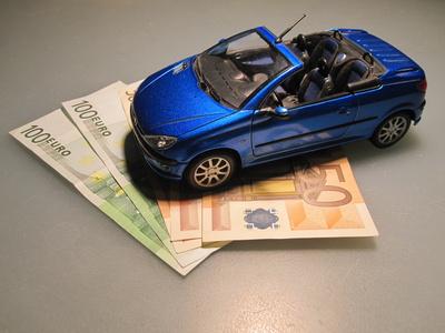 Fahrzeug - Wert vorab prüfen lassen