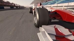 Purer Fahrspaß: Selbst Formel 1 Wagen fahren