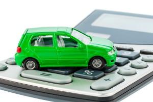 Kosten sparen beim Auto