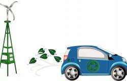 E-Autos: Vorteile