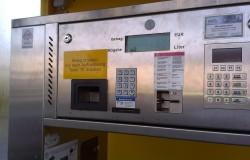 Autogas Tankautomat