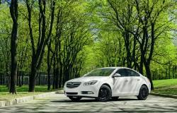 Tipp: Ältere Modelle eignen sich ideal zum Gebrauchtwagen-Kauf (Zum Beispiel der ältere Opel Insignia)