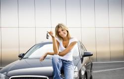 Neuwagen sind weiter beliebt  Stockfoto-ID: 3847569 Copyright: diego cervo/Bigstockphoto.com
